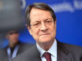 Anastasiades refers Cyprus property law to parliament