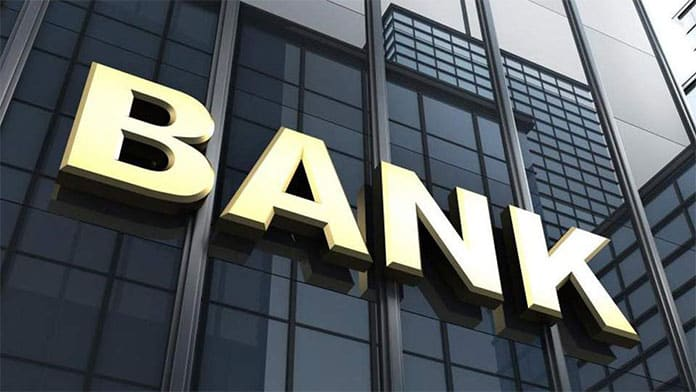 buying properties from bank