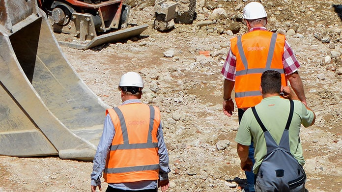 New Homes - Building Permits