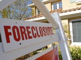 Estia Foreclosure