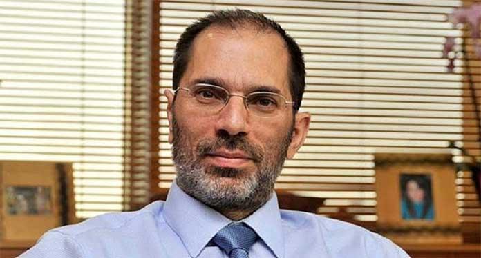 Audit Office chief Odysseas Michaelides