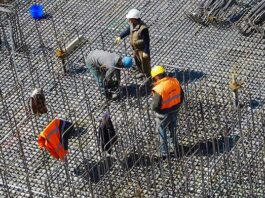 New homes construction surges