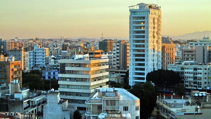 Cyprus real estate management