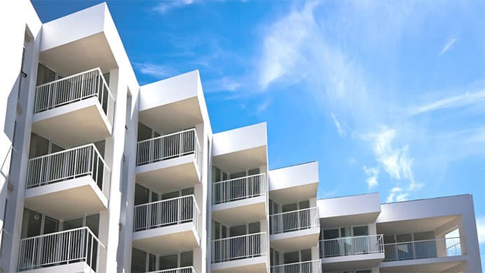 Affordable housing in Limassol