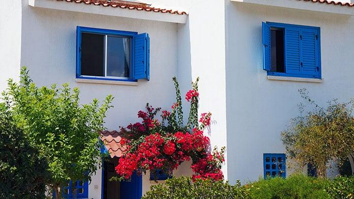 Cyprus property sales July 2021