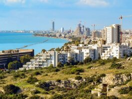 Some overseas buyers favour Limassol