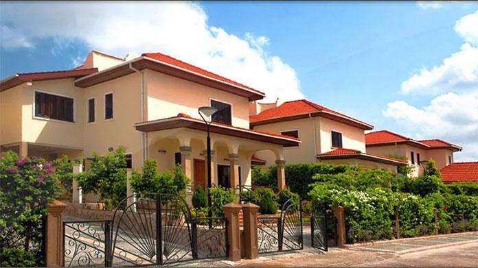 Cyprus property market